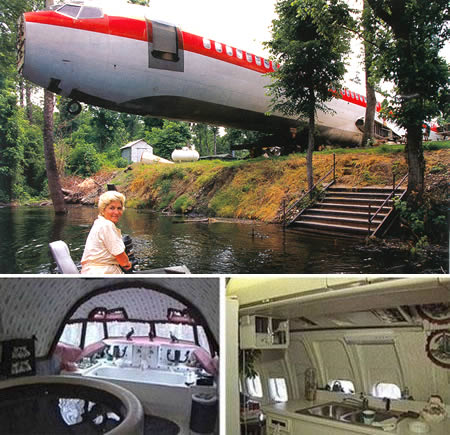 The-Boeing-727-House