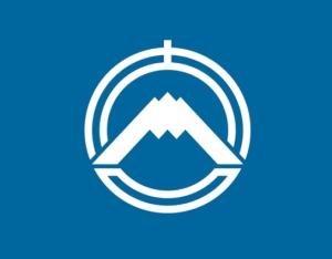 fujiyoshida_town_logo