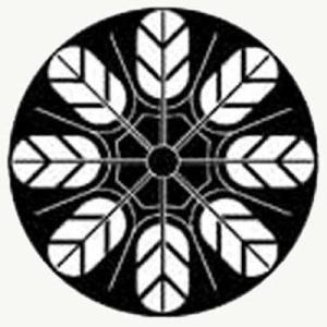 Inoue Clan Mon