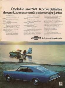propaganda com seabees 1973
