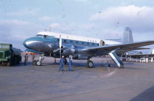 Aeroporto-de-Congonhas-Vasp-1950