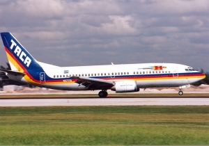 TACA_International_Airlines_Boeing_737-300_JetPix