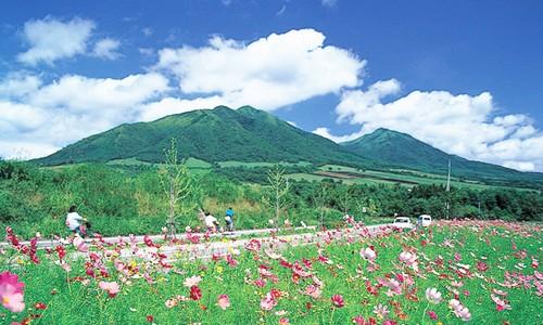 Monte Hiruzen (Okayama)