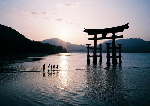Santuário de Itsukushima (Hiroshima)