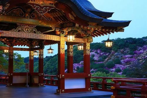 Santuário Yutoku Inari (Saga)