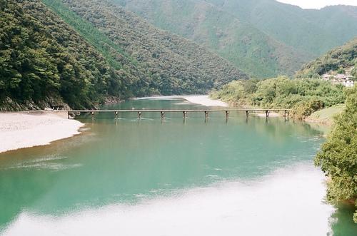 Shimanto-gawa (Kochi)