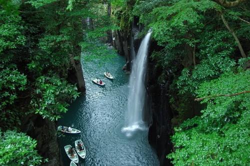 Takachiho Gorge (Miyazaki)