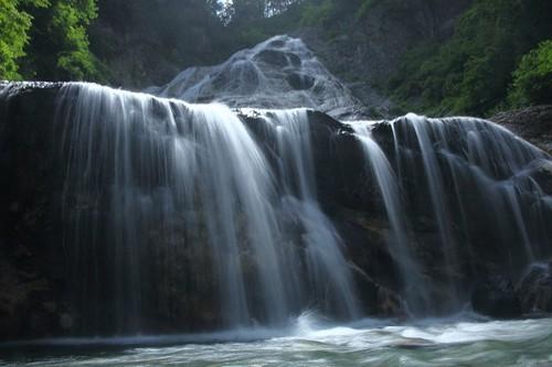 Ubaga Falls (Ishikawa)