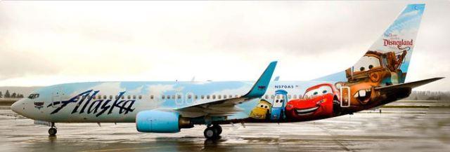 01_09_portal_interna_Disney_Carros_Alaska_Air_Group