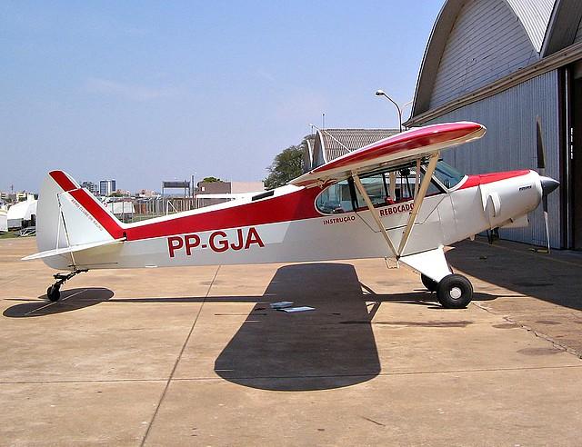 CAP4-X-GJA-PA18