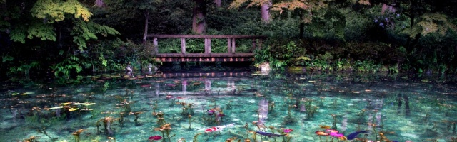 monets-pond-in-japan