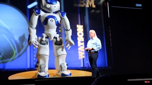 ibm-watson-robot-demo