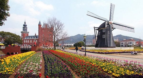 huis-ten-bosch-sasebo-japan-guide-com
