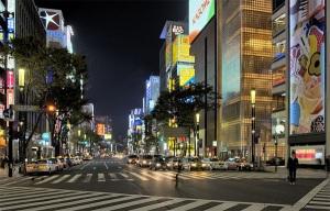 Tokyo-Ginza-Streets (Shafir.info)